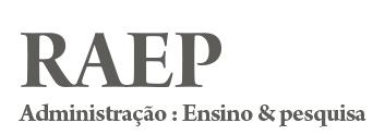Administração: Ensino e Pesquisa (RAEP)